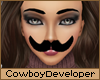 Mustache 1 Size1F