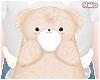♪ bear backpack
