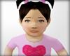 Toddler Girl Madison