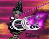 Cyborg Queen Arm Blade