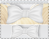M✿R - Bow White<3