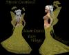 Autum Leaves Fairy Wings