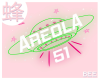 蜂  Areola51-ClubSign