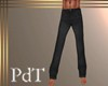 PdT Coal BLK Jeans M