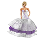 Purple Passion Gown