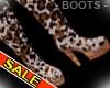KneeHigh Cougar Boots