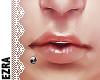; lip stud ii