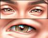 M / Brown Eyes