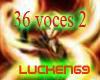 Voces Graciosas2