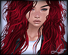 :.L.:Venessa Hair Red