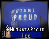 ♀Mutant&Proud