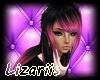 lLl Girly Pink Black