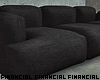 Plush Couch