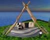 :3 Camping Tent