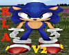 [RLA]Sonic V2