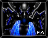 (FA)DevilHead Blue2