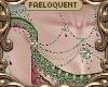 F:~ Fairie chain pink