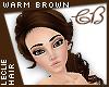 Leclie Warm Brown