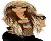 Ravi Blond Auburn Custom