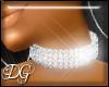 {}Diamond Collar Choke