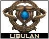 Libulan Magic Staff