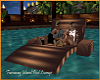 K4*FI Pool Lounge