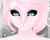 A| Momo Pink Hair 3