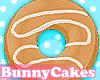 Squishy Doughtnut [4]