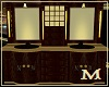 {M} TMF Salon Station