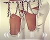 CD| Rock Ballerina Shoe