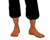 All Natural Mens Feet