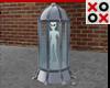 Area 51 Alien Tube