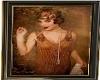 20s lady  portrait