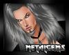 CEM Silver Long Hair