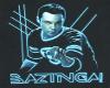 BigBang Theory BAZINGA!