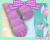 {Chii} Cuppycake Hooves