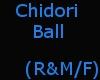 chidori ball M/F (R)