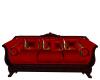 Victorian Xmas Sofa