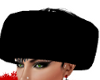 LUXURY BLACK HAT
