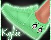 Anime Eyes Sneakers