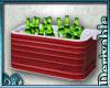 DRV Drinks Cooler