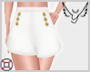 �White Shorts