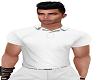 CASUAL SHIRT WHITE