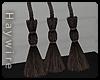:3 Broom Sticks