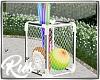 Rus: Pool toys