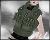~Leaf Jounin Vest -F