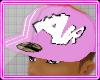 [J/F] K:M:A Pink Caps