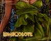 [EC]Emerald Dress