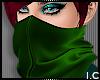 IC| Bandana Green