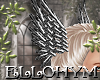 ~E- Valkyrie Feathers